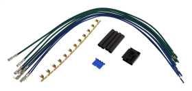 Blower Motor Resistor Repair Harness 5019941AA