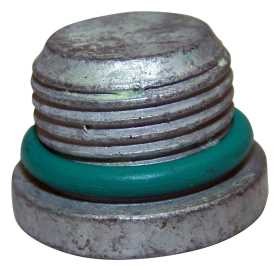 Differential Drain Plug 5066054AA
