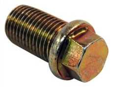 Oil Pan Drain Plug