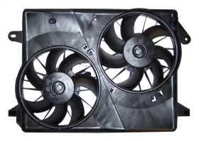 Cooling Fan Module