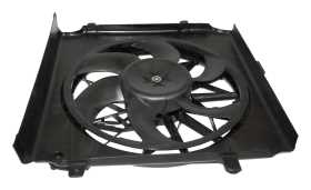 Electric Cooling Fan 5183563AA