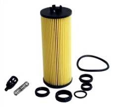Air Filter Adapter Kit