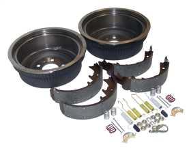 Drum Brake Shoe And Drum Kit 52001915K