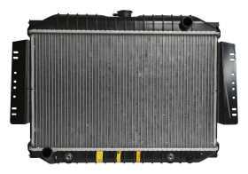 Radiator 52003751