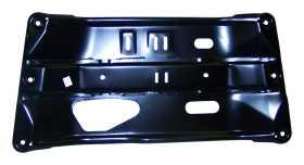 Transmission Skid Plate