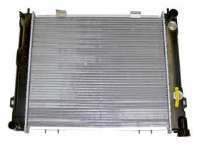 Radiator 52079597AB
