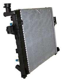 Radiator 52079883AB