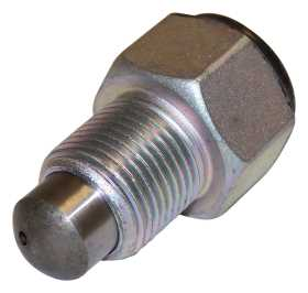 Manual Trans Reverse Gear Pin