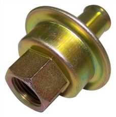 Exhaust Check Valve