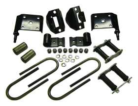 Leaf Spring Mounting Kit