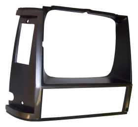 Headlamp Bezel