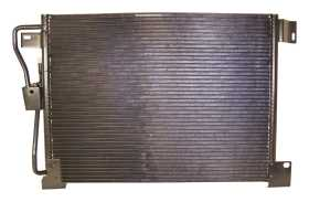 A/C Condenser 55036473