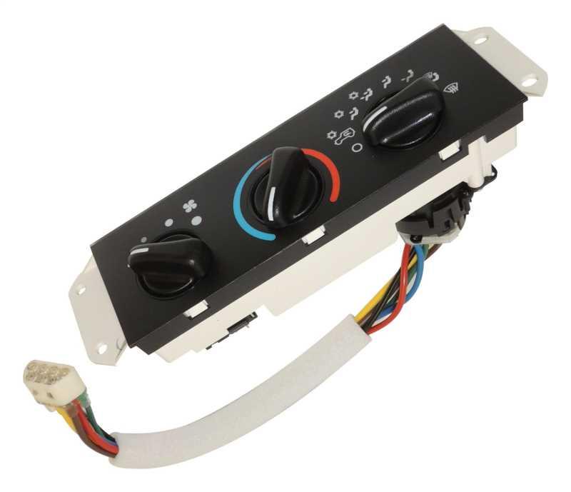 HVAC Control Unit 55037473AB