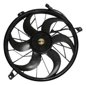 Electric Cooling Fan 55037691AB