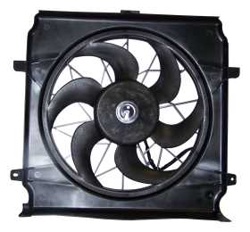 Electric Cooling Fan 55037692AB