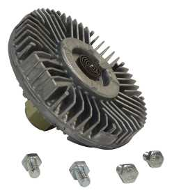Fan Clutch 55038106AA