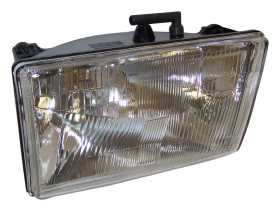 Head Light Assembly 55054576