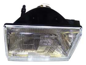 Head Light Assembly 55054577