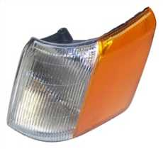 Cornering/Side Marker Light Assembly