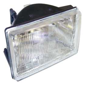 Head Light Assembly 55054833