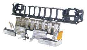 Header Panel Kit