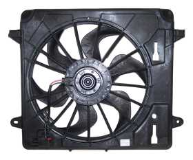 Electric Cooling Fan 55056642AD