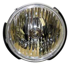 Head Light Assembly 55078149AC