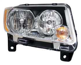 Head Light Assembly 55079378AE