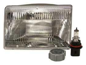 Head Light Assembly 55155127