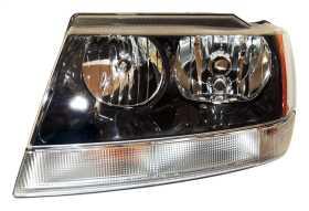 Head Light Assembly 55155129AJ