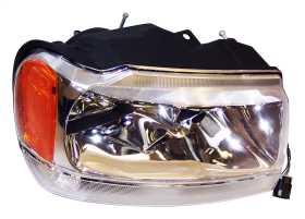 Head Light Assembly 55155552AD