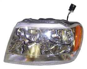 Head Light Assembly 55155553AD