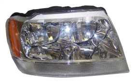 Head Light Assembly 55155576AE