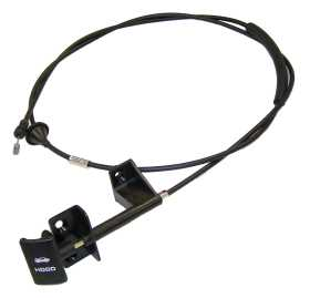 Hood Release Cable 55235483AD