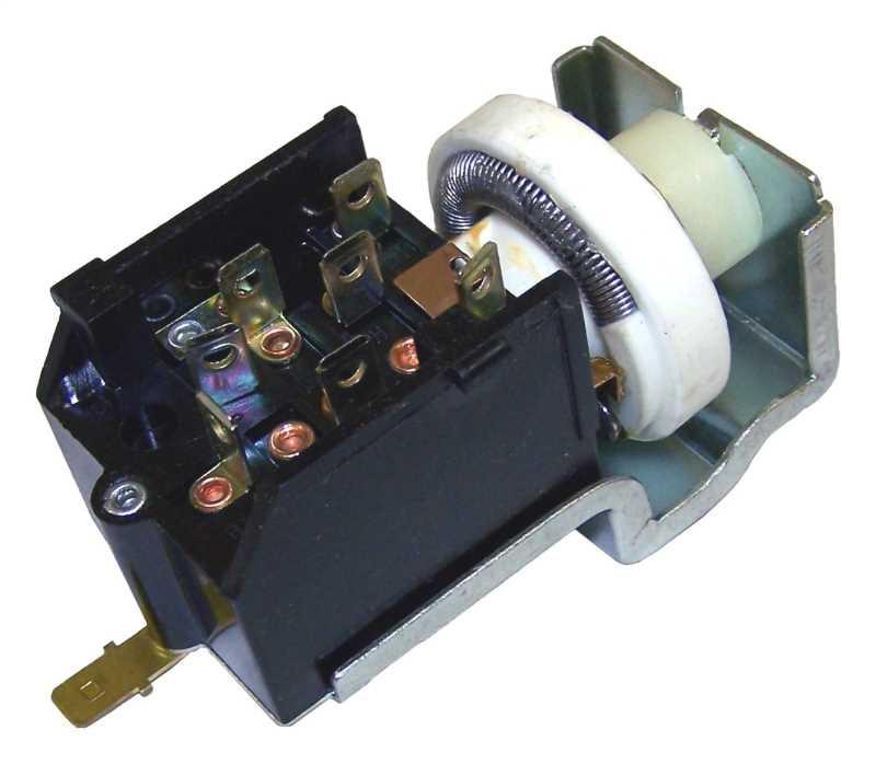Headlamp Switch 56001197