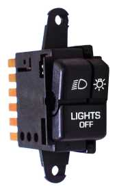 Headlamp Switch 56003119