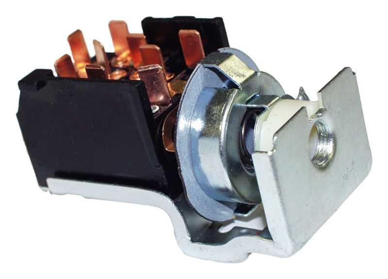 Headlamp Switch 56009869AB