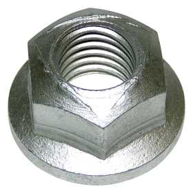Suspension Locking Nut