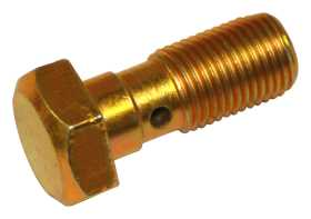 Brake Hose Banjo Bolt
