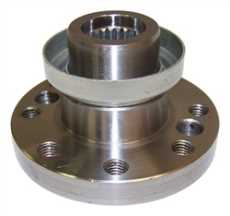 Drive Shaft Flange
