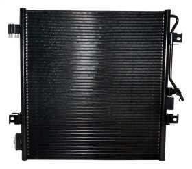 Condenser And Transmission Cooler 68033237AB