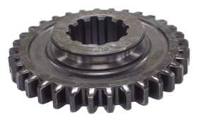 Front Output Shaft Sliding Gear