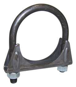 Exhaust Clamp 83300061
