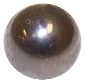 Manual Trans Shift Ball 83500573