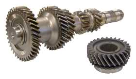 Manual Trans Cluster Gear Kit