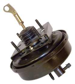 Power Brake Booster 83501533