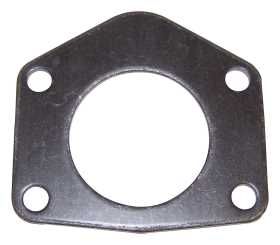 Axle Shaft Retainer