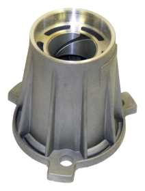 Transfer Case Housing Extension