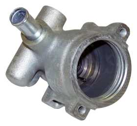 Power Steering Pump Body
