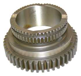 Differential Drive Gear